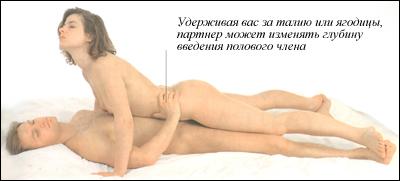 сексуальные позы при небольшом пенисе-кз3